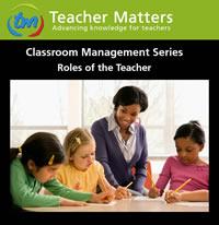 Roles of the Teacher