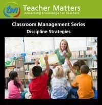 Didcipline Strategies